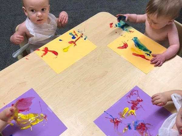 Educational Childcare
